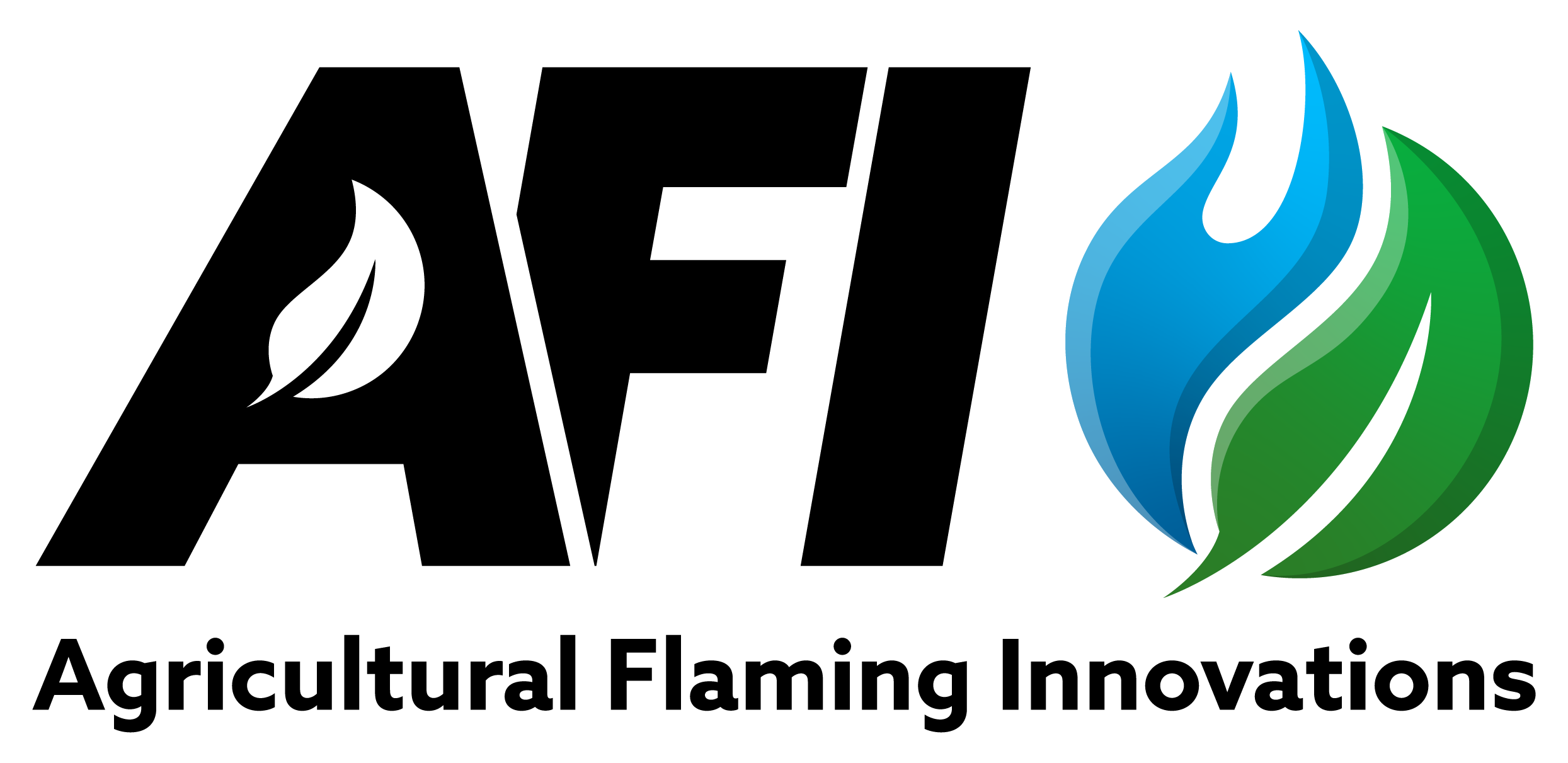 Agricultural Flaming Innovations